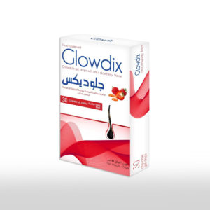 Glowdix - Anti ageing effect, skin