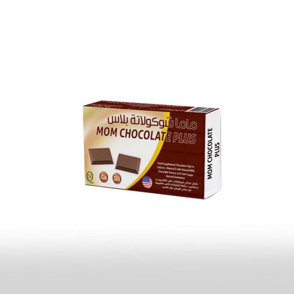 Mama chocolate